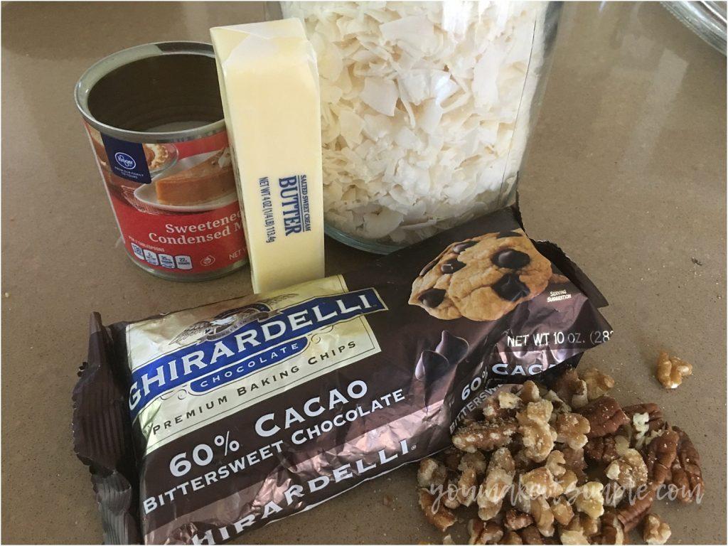 happy cookie bras ingredients