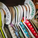 closet organizer tags