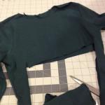 repurposed t shirts