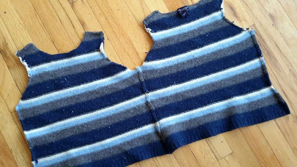 store felted wool sweaters