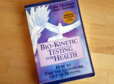 Bio-Kinetic Testing for Health