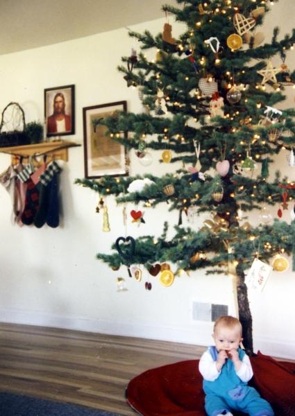 1995 topiary tree