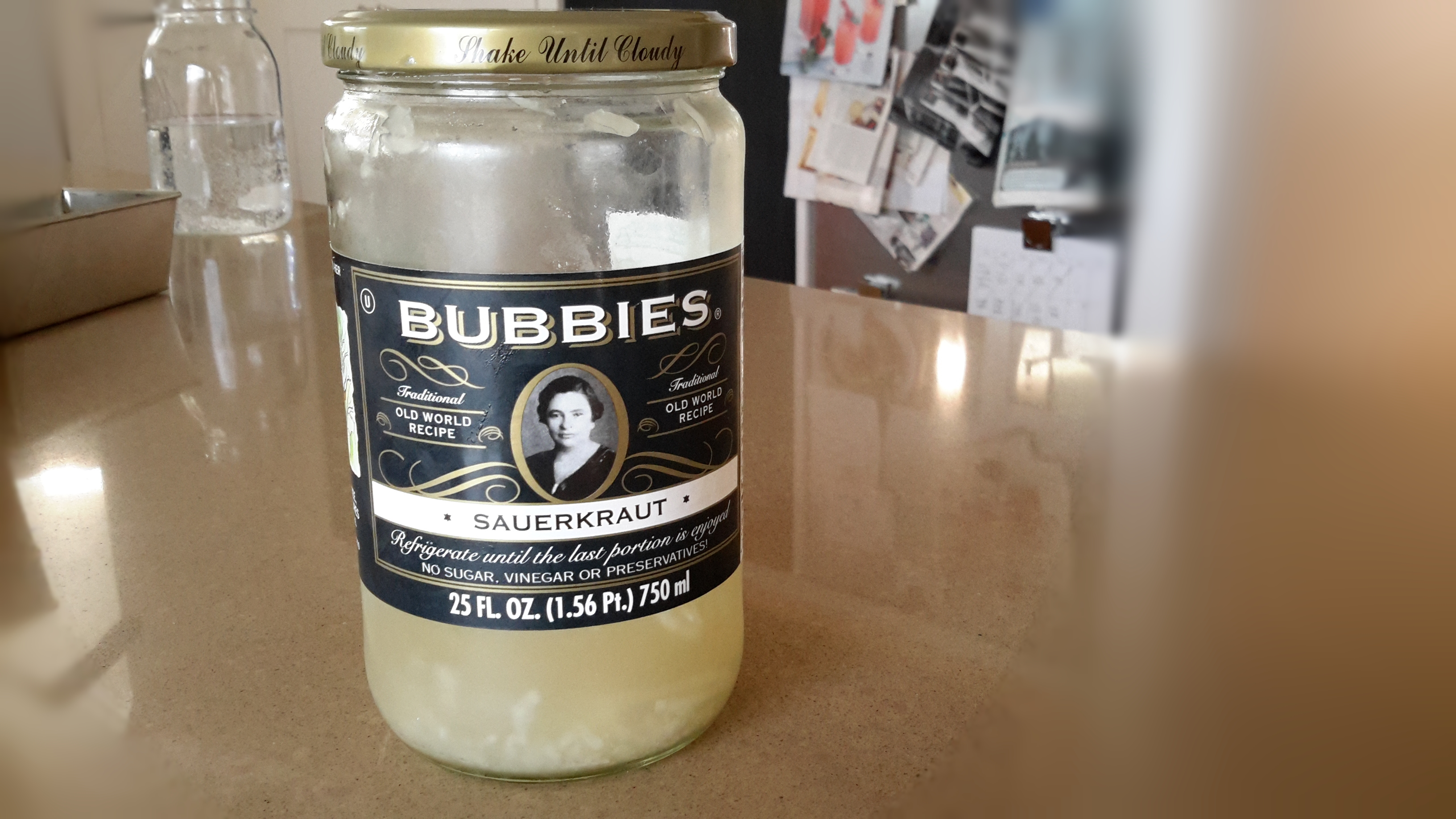 bubbies brand