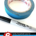 painter's tape pin 2