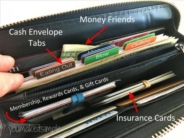cash envelope tabs youmakeitsimple.com