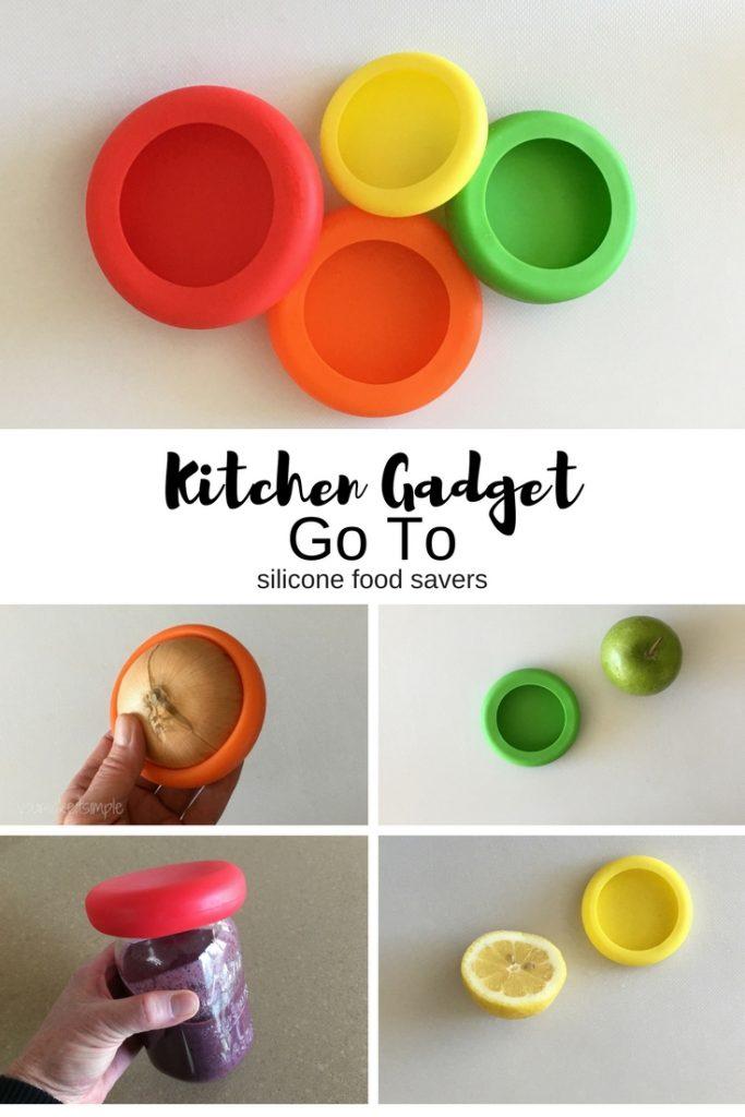 kitchen gadget food saver