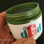 deodorant labels