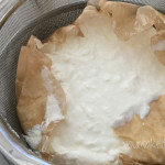 Instant Pot Greek yogurt