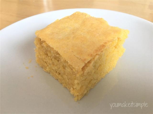 cornbread & biscuits