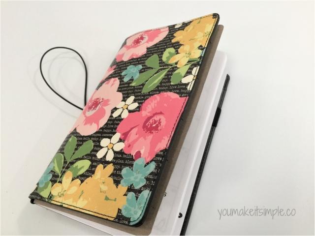 bookbinding youmakeitsimple.com