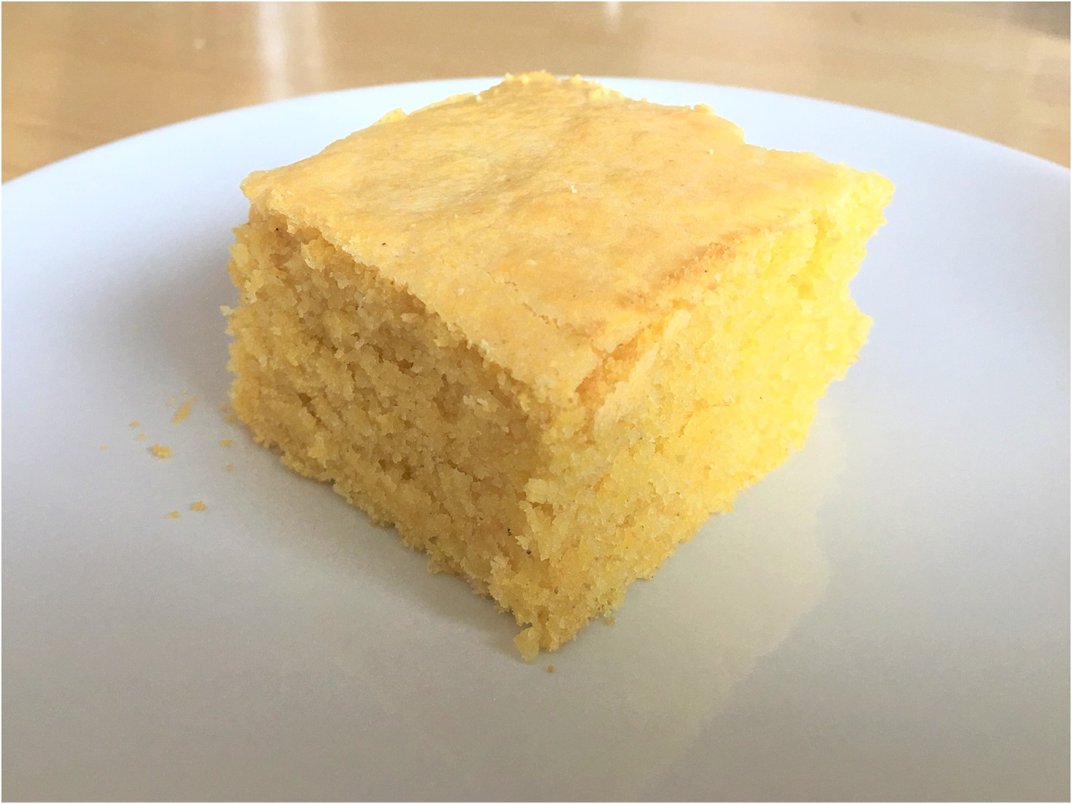 cornbread and biscuits