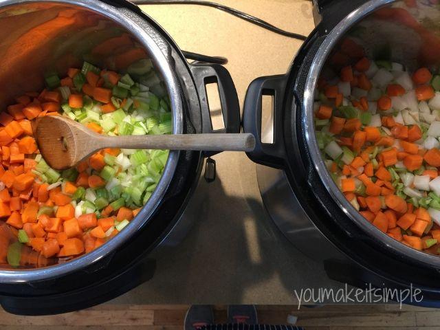 white bean potato soup