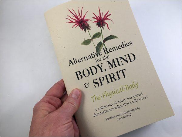Alternative Remedies Booklet