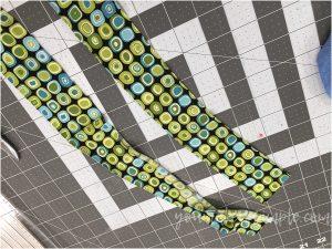 tank top binding strips